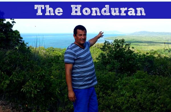 The Honduran