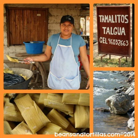 Semana Santa en Talgua