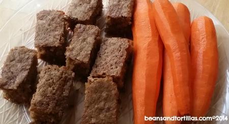 Carrots & Pan