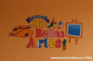 Mis Bellas Artes