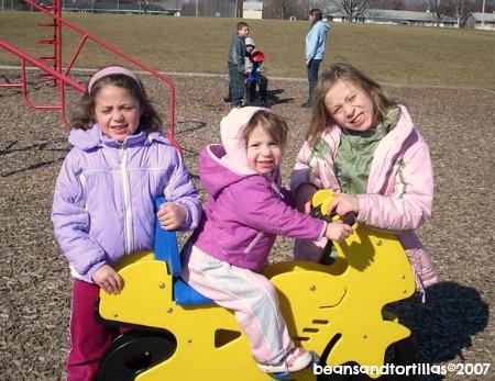 The Girls 2007