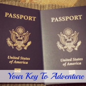 Passport – Your Key To Adventure